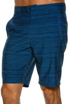 RVCA Grains Hybrid Short