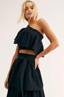 The Endless Summer Go For Drama Dress Set by at Free People