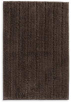 Famous Home Fashions Inc. (Dd) Embossed Stripe Bath Mat