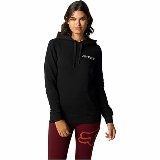Fox Racing Women's Apex Fleece Hoody X-Small