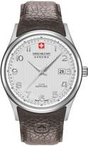 Swiss Military Navalus watch