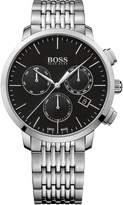 HUGO BOSS Men's 1513267 Stainless-Steel Swiss Quartz Watch