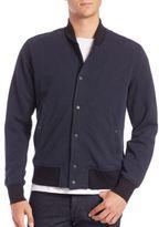 Rag & Bone Cotton Varsity Jacket