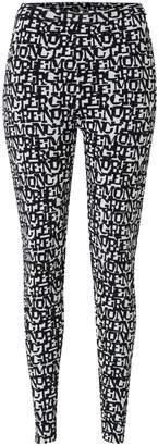 Moncler Printed leggings