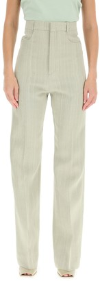 Jacquemus Sauge Loose Trousers