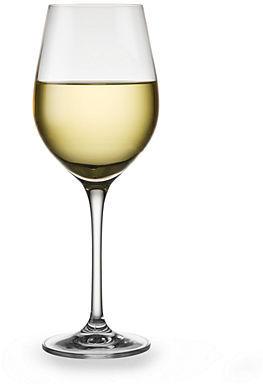 The Cellar Glassware, Set of 4 Premium Chardonnay Wine Glasses
