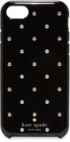 Kate Spade Larabee Dot Mini Stud iPhone 7 Case