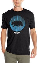Rip Curl Men's Cal Palma Heather Tee