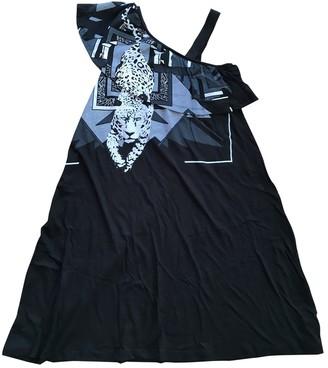 Lala Berlin Black Cotton Dresses