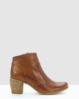 EOS Women's Brown Heels - Claris - Size One Size, 40 at The Iconic