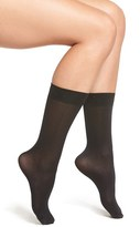Kate Spade Women's Embellished Crew Socks