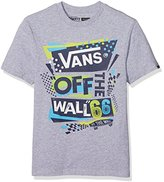 Vans Boys' Stenciled II T-Shirt