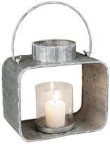 8.5'' Sullivan Candleholder Lantern