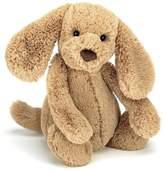 Jellycat Bashful Toffee Puppy Toy