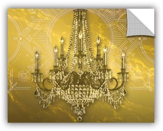 ArtWall Gold Class Removable Wall Art Mural