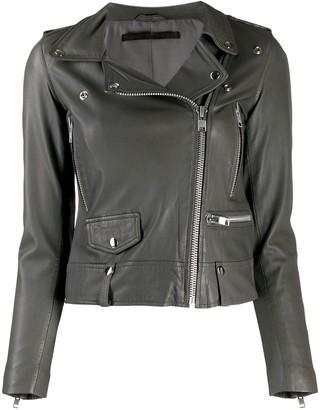 Munderingskompagniet Moto Jacket