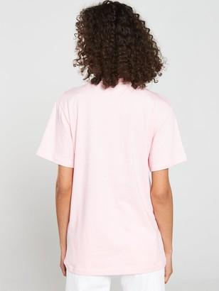 Ellesse Albany T-Shirt - Pink