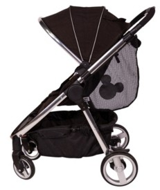 J L Childress Disney Baby Side Sling Stroller Cargo Net