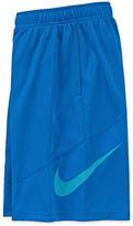 Nike Dri-FIT Mesh Basketball Athletic Shorts - Boys 8-20