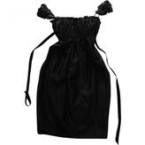 Marc Jacobs Black Cashmere Dress