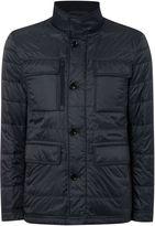 Hugo Boss Calson Casual Showerproof Full Zip Field Jacket