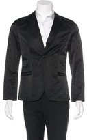 Christian Dior Woven Coated Sports Jacket