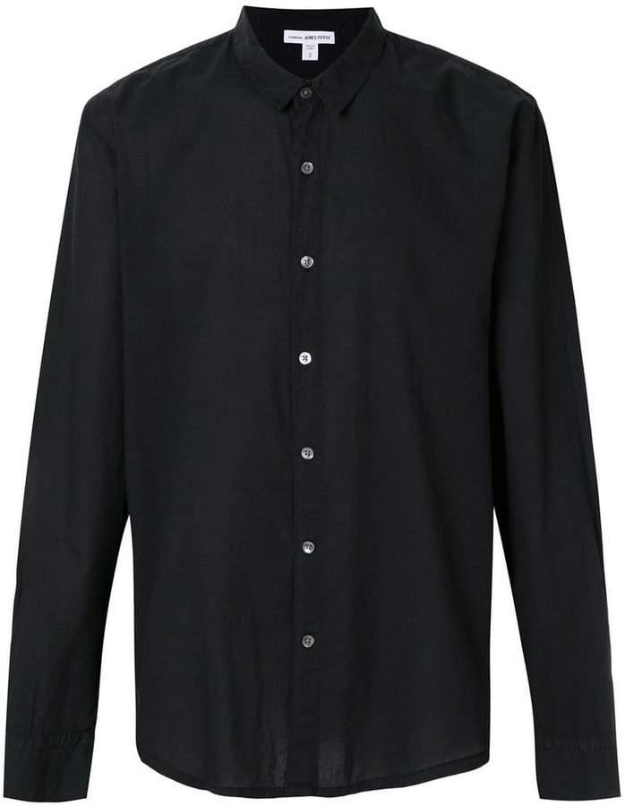 James Perse classic shirt
