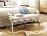Rachael Ray Hygge Solid Wood Bench Home