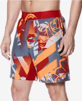 "Nike Men's Breaker Printed 7"" Board Shorts"