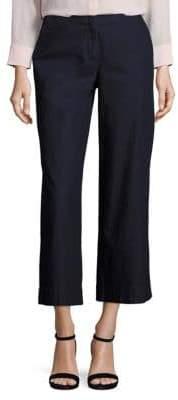 Lafayette 148 New York Morton Cropped Pants
