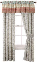 JCPenney Home ExpressionsTM Jacobean Stripe 2-Pack Curtain Panels