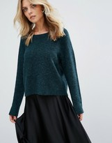 Samse & Samse Samsoe & Samsoe Knitted Sweater