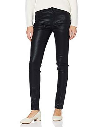 S'Oliver BLACK LABEL Women's 11.911.71.5744 Skinny Jeans,14 (Size: )