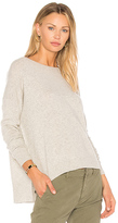 Nili Lotan Sivan Sweater in Gray. - size L (also in M)