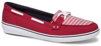 Grasshoppers Windsor Boat Shoe
