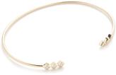 Zoe Chicco Princess Diamonds Cuff Bracelet