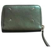 Maison Margiela Leather Purse