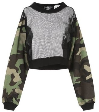 Jeremy Scott Sweatshirt
