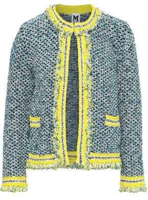 M Missoni Boucle-tweed Jacket