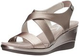 AK Anne Klein Sport Women's Pawel Dress Sandal