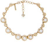 Oscar de la Renta Pearl Necklace