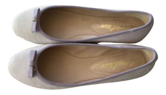 Unützer Other Cloth Ballet flats