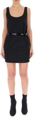 DSQUARED2 Backless Mini Dress