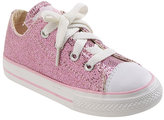 Chuck Taylor® Glitter Sneaker (Baby, Walker, Toddler & Little Kid)