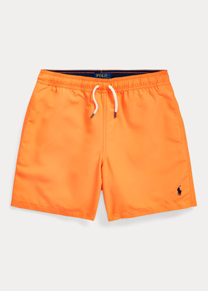 Ralph Lauren Traveler Swim Trunk