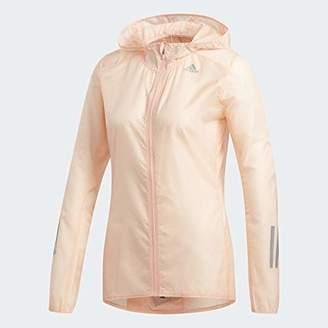 adidas Women's Own The Run JKT Jacket