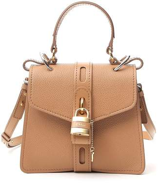 Chloé Aby Small Shoulder Bag