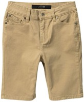 Joe's Jeans The Brixton Stretch Twill 5 Pocket Shorts (Big Boys)