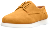 Camper Monday Leather Loafers