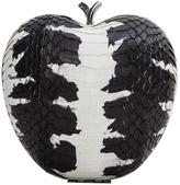 Elisabeth Weinstock - New York Apple Snapped Snakeskin Clutch